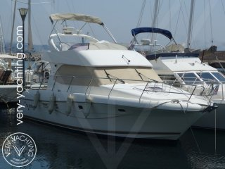 Jeanneau Prestige 36 Fly à vendre - Photo 3