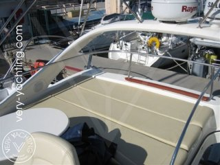 Jeanneau Prestige 36 Fly à vendre - Photo 7