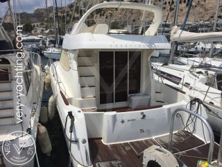 Jeanneau Prestige 36 Fly à vendre - Photo 10
