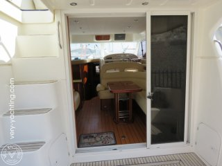 Jeanneau Prestige 36 Fly à vendre - Photo 11