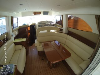 Jeanneau Prestige 36 Fly à vendre - Photo 12