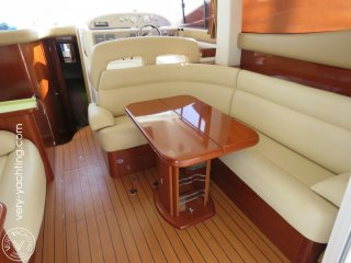 Jeanneau Prestige 36 Fly à vendre - Photo 13