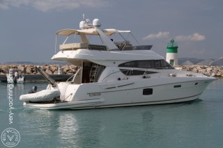 achat  Jeanneau Prestige 50 Fly VERY YACHTING