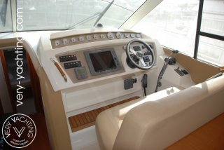 Jeanneau Prestige 50 à vendre - Photo 11
