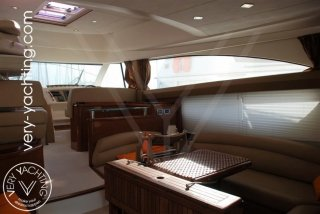 Jeanneau Prestige 50 à vendre - Photo 12