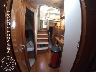 Jeanneau Prestige 50 à vendre - Photo 14