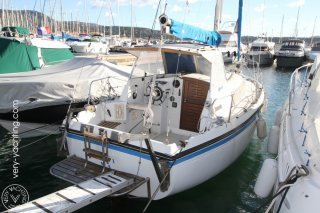 achat voilier Kirie Fifty 24 VERY YACHTING