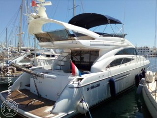 Princess Princess 57 Fly � vendre - Photo 1