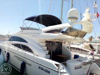 Princess Princess 57 Fly � vendre - Photo 2