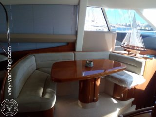Princess Princess 57 Fly � vendre - Photo 9