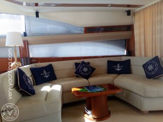 Princess Princess 57 Fly � vendre - Photo 10