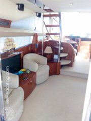Princess Princess 57 Fly � vendre - Photo 11
