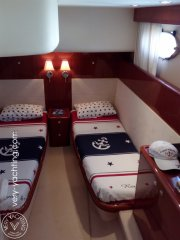 Princess Princess 57 Fly � vendre - Photo 16
