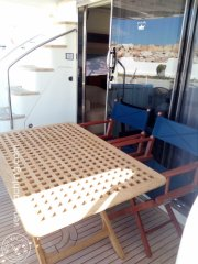 Princess Princess 57 Fly � vendre - Photo 17