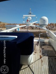 Princess Princess 57 Fly � vendre - Photo 18