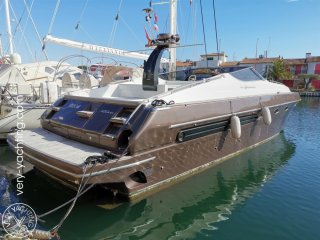 Riva Aquarius 54 � vendre - Photo 1