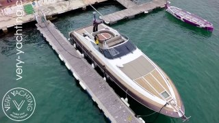 Riva Aquarius 54 � vendre - Photo 3