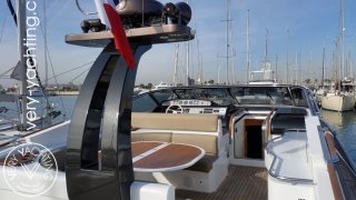 Riva Aquarius 54 � vendre - Photo 4