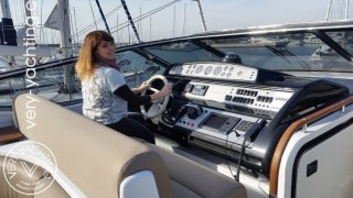 Riva Aquarius 54 � vendre - Photo 8