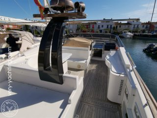 Riva Aquarius 54 � vendre - Photo 9