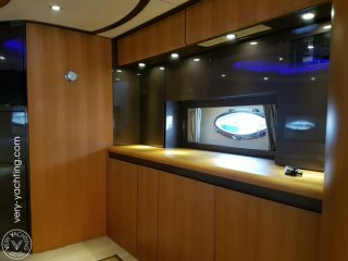 Riva Aquarius 54 � vendre - Photo 10