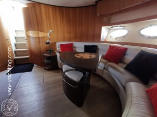 Riva Aquarius 54 � vendre - Photo 14