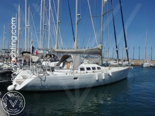 achat voilier Universal Yachting Universal 50 VERY YACHTING