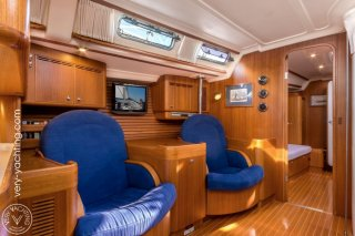 X-Yachts X-612 � vendre - Photo 9