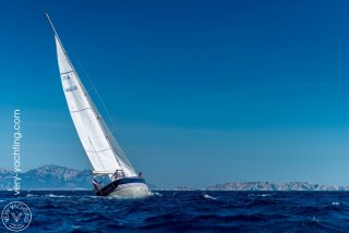 X-Yachts X-612 � vendre - Photo 21