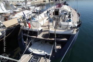 X-Yachts X-612 � vendre - Photo 23