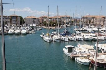 achat Ponton fixe d'amarrage PLACE PORT FREJUS 4,50x15m (31.12.2025) VERY YACHTING