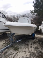 achat  Pacific Craft Pacific Craft 550 Open YACHTING MEDOC