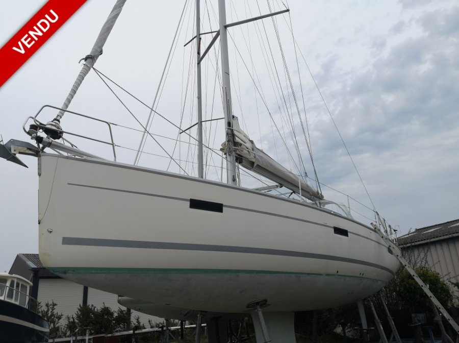 Bavaria 40 Cruiser occasion