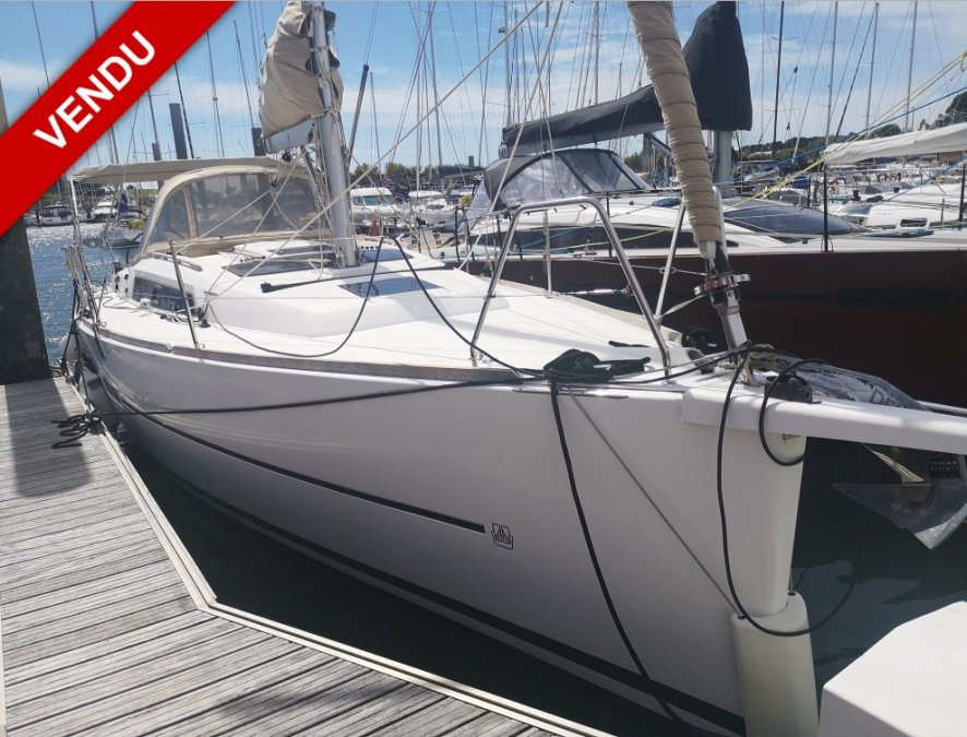 Dufour 350 Grand Large occasion