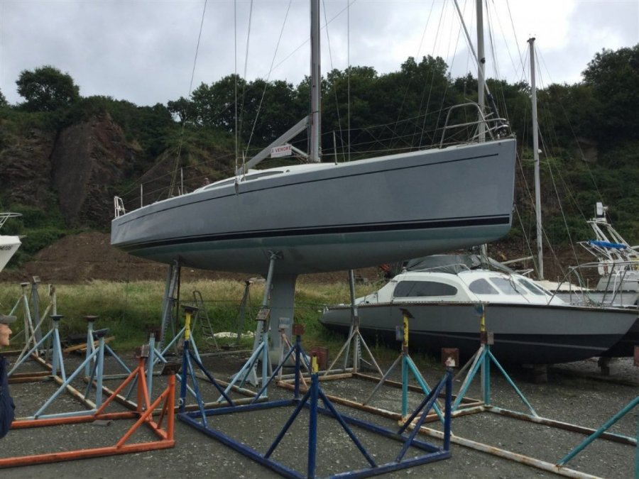 Pacer 376
