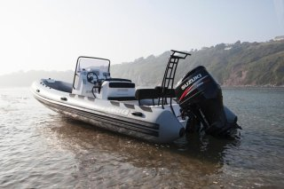 Brig Navigator 700 � vendre - Photo 1
