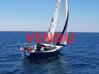 achat voilier   A.D.N YACHTS