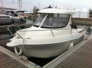 achat bateau Quicksilver Quicksilver 630 Pilothouse CHANTIER MARITIME DU CROUESTY