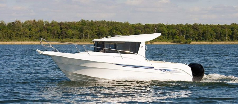 Selection Boats Grand Large 23 neuf