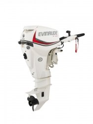 Evinrude E-TEC E25 � vendre - Photo 2