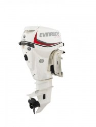 Evinrude E-TEC E25 � vendre - Photo 3