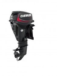 Evinrude E-TEC E25 � vendre - Photo 6