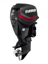 Evinrude E-TEC E90 H.O � vendre - Photo 2