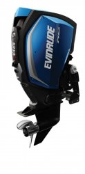 Evinrude E-TEC G2 E225 H.O � vendre - Photo 2