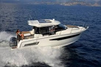 achat bateau Jeanneau Merry Fisher 895 Offshore