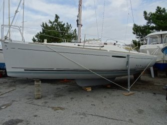 achat voilier Beneteau First 21.7