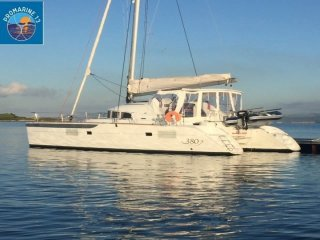 Lagoon Lagoon 380 � vendre - Photo 2