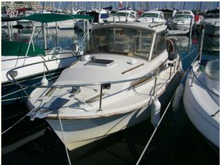 Beneteau Antares 660 Occasion