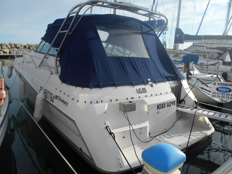 annonce bateau Cruisers Yachts Cruisers Yachts 3670 Esprit