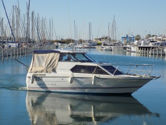 Bayliner 2452 Classic Express